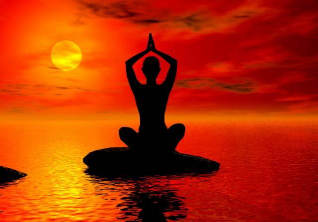 Egyensúly, meditáció, egészség, boldogság