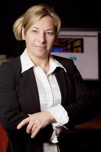Nikoletta Sebestyén