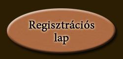 Regisztrációs lap DXN
