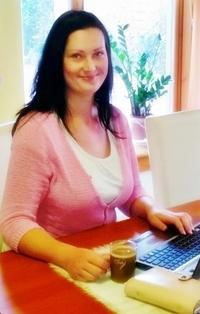 Biró Anett -  DXN online szaktanácsadó