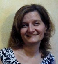 Aradi Erzsébet