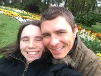 Sz�jli Lajos �s Gabriella