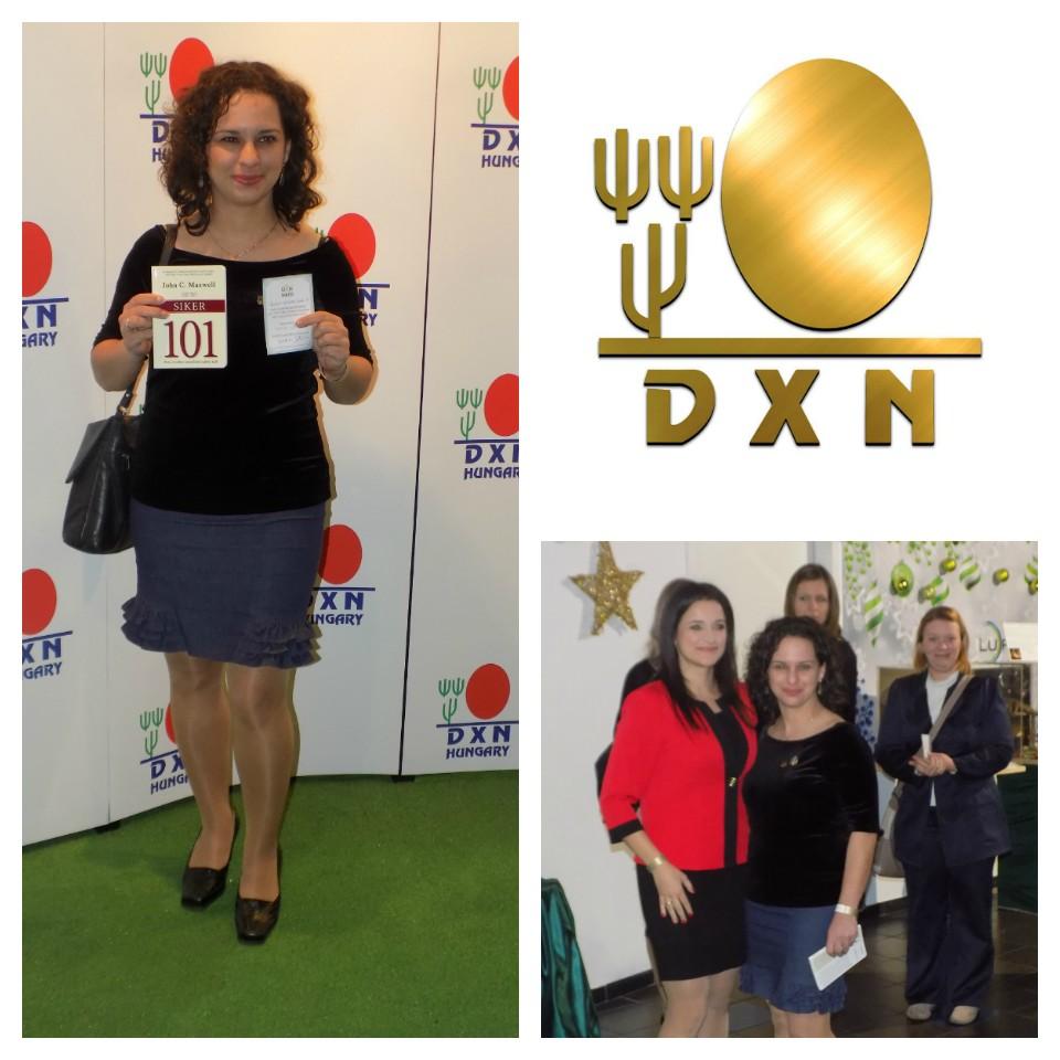 DXN szakmai nap