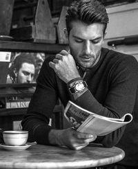 Coffee Healt Mens    -  PLEASE HIRLEVEL