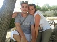 Daniela & Matteo