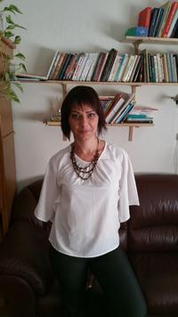 Zsuzsanna Szajkó