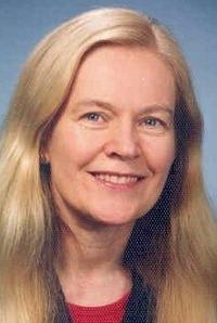 Ulrike M. Cintron (SSD) Senior Star Diamond