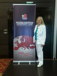 Ulrike M. Cintron (SSD) Your DXN Partner for United Kindom, Europe and Worldwide