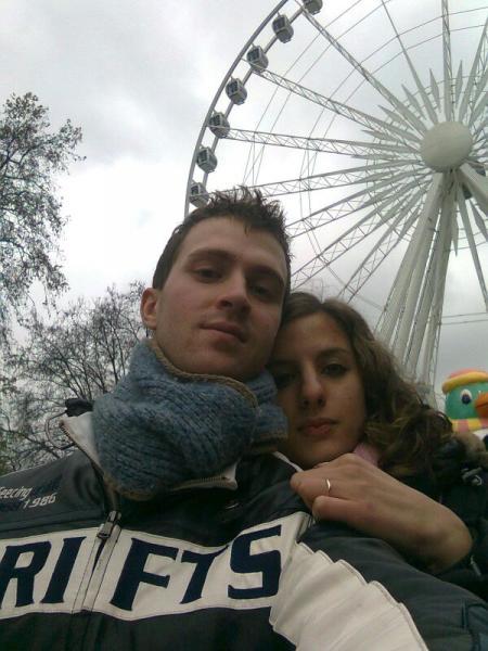 Io e Laura