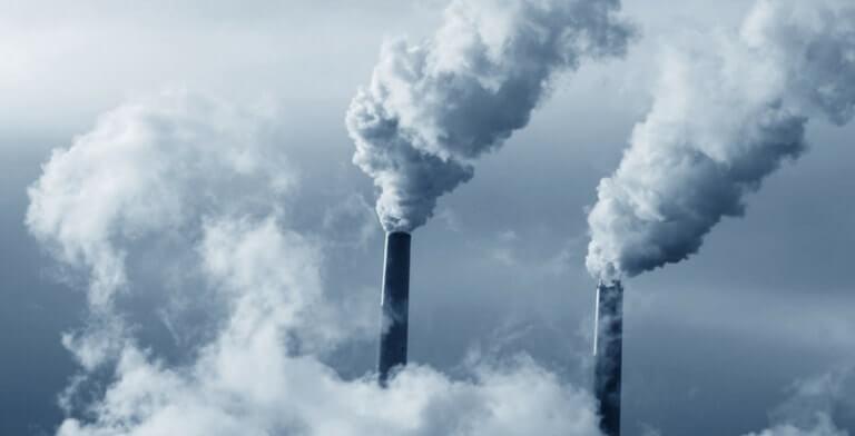 Inquinamento fumo da sigaretta mozziconi e tumori al polmone