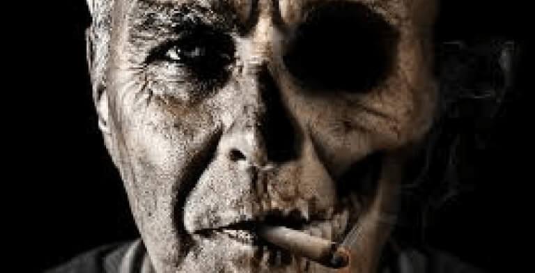 fungo orientale Ganoderma Lucidum Reishi Biologico DXN Organo Gold Italia Milano Roma smettere di fumare il fumo di sigaretta