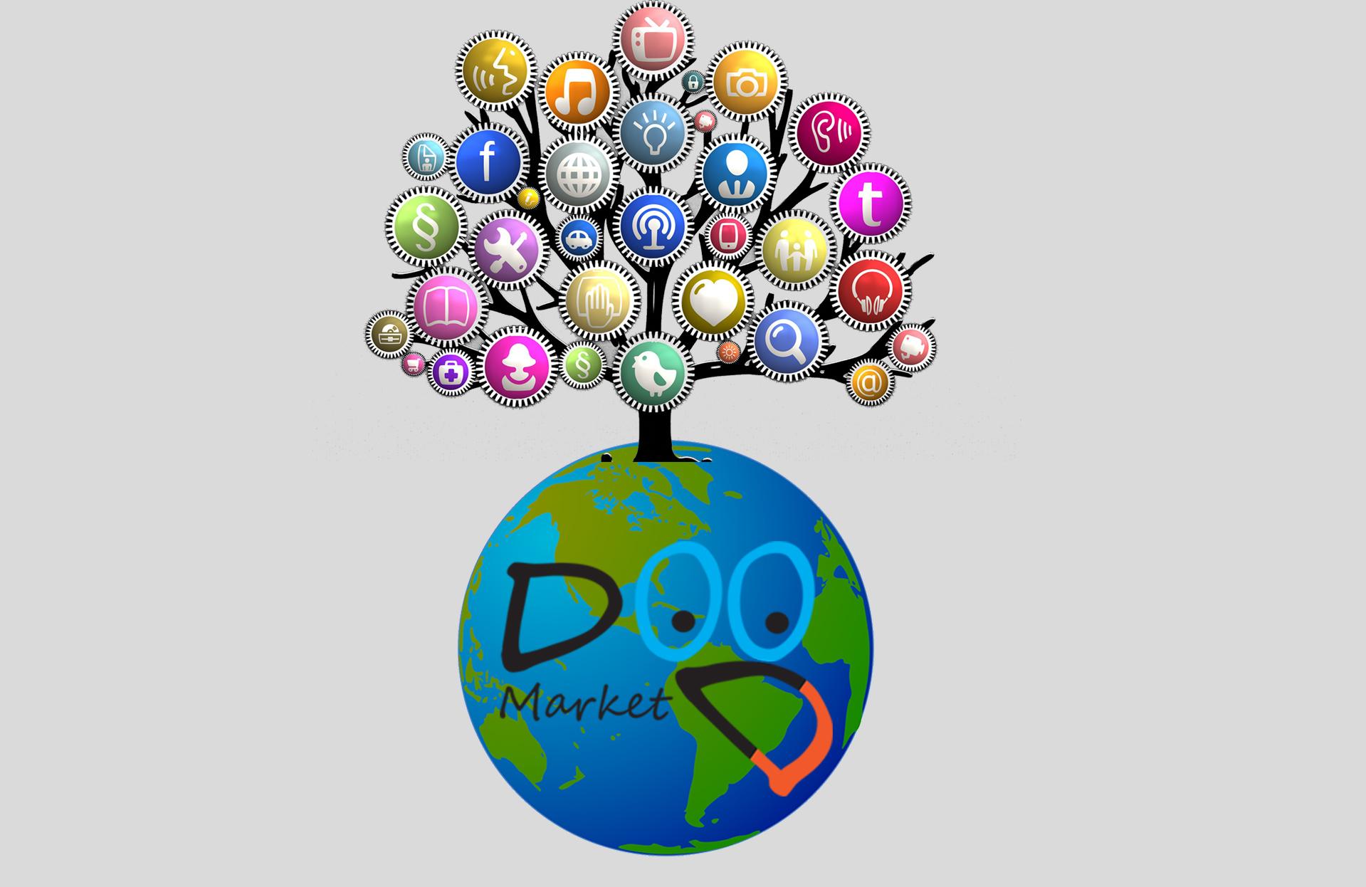 stran za brezplačno oglaševanje v mrežnem marketingu
