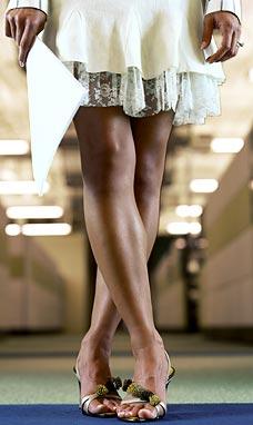 Inkotinenca pri ženskah in moških ne more zadržati urina