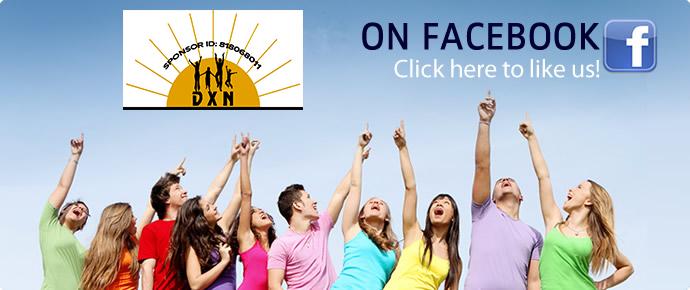 Facebook dxn serbia