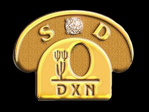 DXN gyémántok