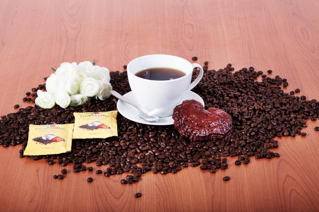 DXN kávékülönlegességek
